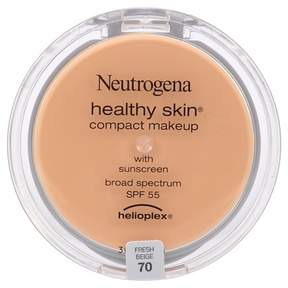Neutrogena Healthy Skin Compact Makeup Broad Spectrum SPF 55
