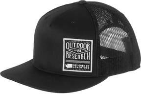 Outdoor Research Retro Trucker Cap
