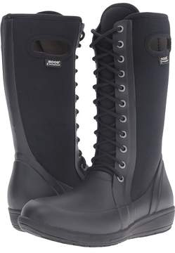 Bogs Cami Lace Tall Women's Waterproof Boots