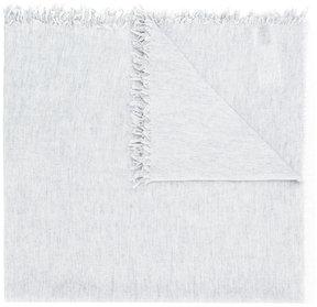 Eleventy plain scarf