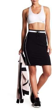 Blanc Noir Lounge Skirt