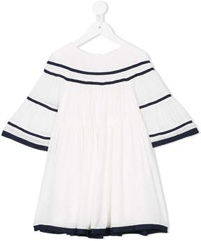 Chloé Kids long-sleeve dress