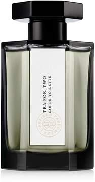 Tea For Two EDT by L'Artisan Parfumeur (3.4oz Fragrance)