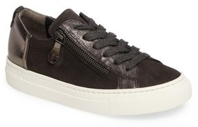 Paul Green Women's Side Zip Sneaker