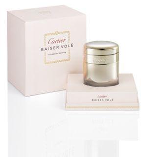 Cartier Eau de Parfum Extrait/1 oz.