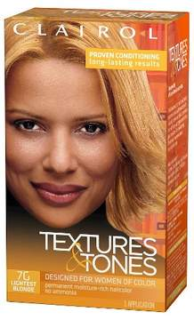 Clairol Textures and Tones Hair Color