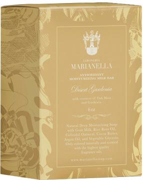 Desert Gardenia Antioxidant Soap Bar by Jaboneria Marianella (6oz Bar)