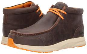 Ariat Spitfire Men's Lace-up Boots