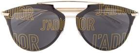 Christian Dior J'adior Diorreflected sunglasses