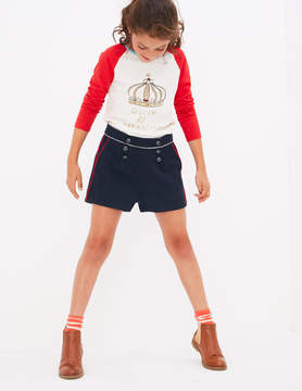 Boden Military Shorts