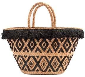 Kayu Lilian Tote Black