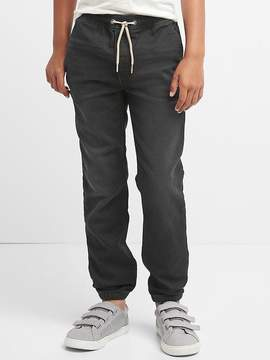 Gap Super soft denim jogger