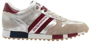 D'Acquasparta Men's D'ACQUASPARTA Cosmo Color Block Sneaker