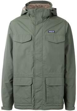 Patagonia 'Isthmus' military jacket