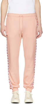 Faith Connexion Pink Kappa Edition Jogger Pants