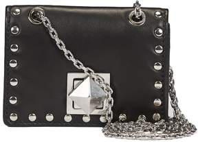 Sonia Rykiel Studded Mini Shoulder Bag