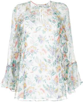 Alice McCall Million reasons dress