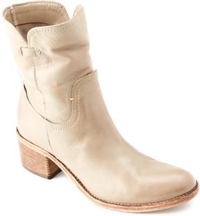 Alberto Fermani Stephania Leather Ankle Boot