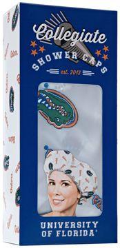 Betty Dain University of Florida Collegiate Shower Cap