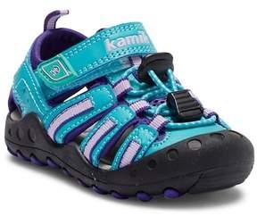 Kamik Crab Waterproof Shoe (Toddler)