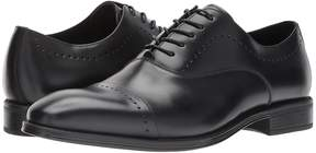 Kenneth Cole New York Design 102212 Men's Lace Up Cap Toe Shoes