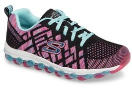 Skechers Toddler Girl's Skech-Air Ultra Sneaker