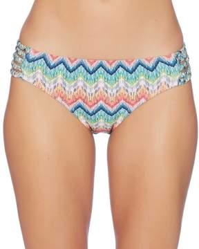 Athena Marrakesh Medallion Lola Strap Bikini Bottom