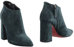 Couture Ankle boots