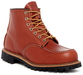 Red Wing Shoes Moc Lace-Up Boot - Factory Second