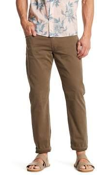 Lucky Brand Heritage Slim Chino Pants