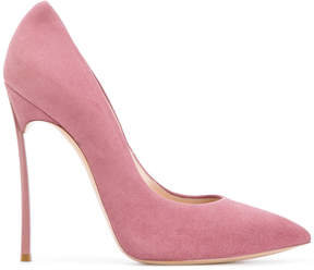 Casadei stiletto pointed pumps