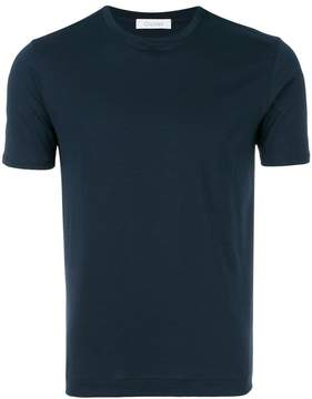 Cruciani short sleeved T-shirt