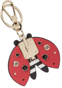 Furla Women's Allegra Leather Keyring