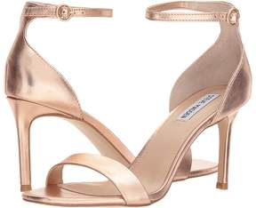 Steve Madden Fame Heeled Sandal Women's Shoes