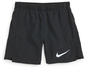 Nike Boy's Flex Challenger Training Shorts