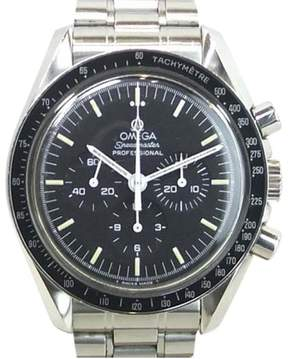 Omega Speedmaster Professional 3570.50 Stainless Steel 40mm Mens Watch