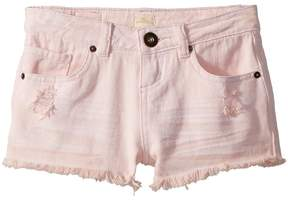 O'Neill Kids Islas Shorts Girl's Shorts