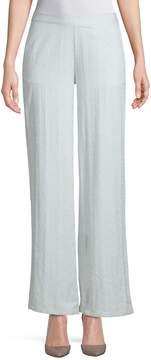 Onia Women's Mila Checkered Pants