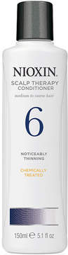 Nioxin System 6 Scalp Therapy Conditioner - 5.1 oz.