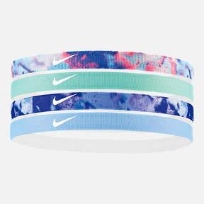 Nike Girls' 4-Pack Headbands