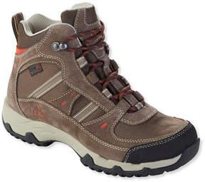 L.L. Bean Trail Model 4 Waterproof Hiking Boots