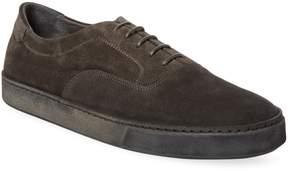 Vince Men's Norris Chukka Sneaker