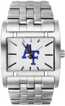 Rockwell Kohl's Men's Air Force Falcons Apostle Stainless Steel Watch