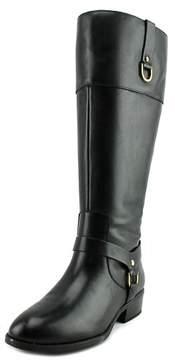 Lauren Ralph Lauren Mesa Wide Calf Womens Boots