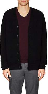 ATM Anthony Thomas Melillo Men's Chenille Cardigan
