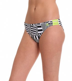 adidas Women's Cut Stripe Hipster Bottom 7538866