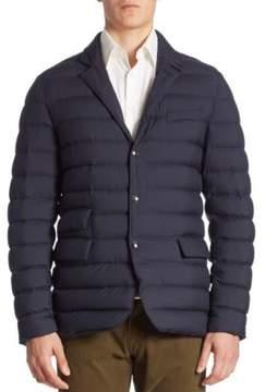 Ralph Lauren Cohen Puffer Sportcoat