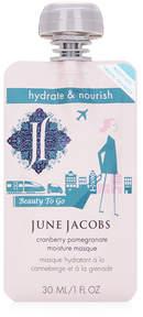 June Jacobs Cranberry Pomegranate Moisture Masque: On-The-Go Masque Rituals