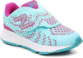 New Balance FuelCore Rush v1 Toddler Sneaker - Girl's