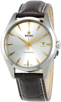 Rado Hyperchrome Automatic White Dial Men's Watch